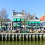 Cafe Restaurant Noorderke Harlingen